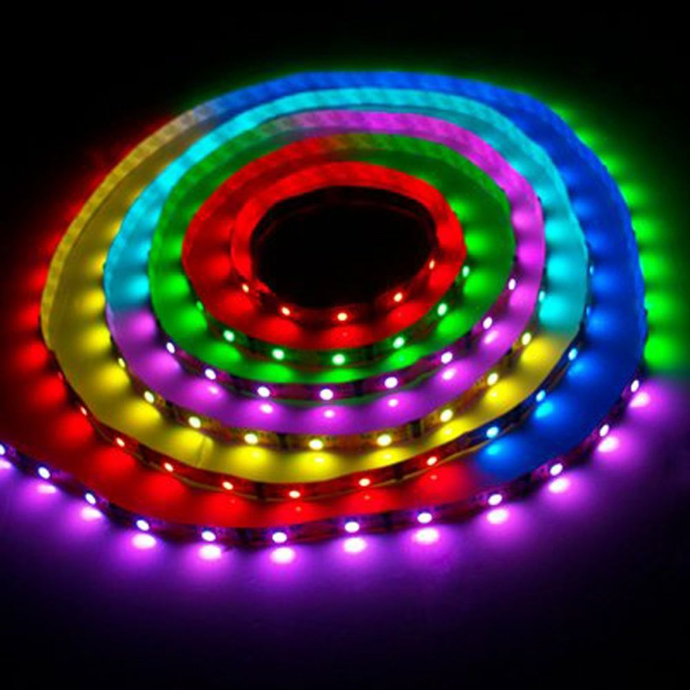 Good Quality Shop Lights: JSG Accessories 5M 300 LED S 3528 SMD RED GREEN BLUE RGB